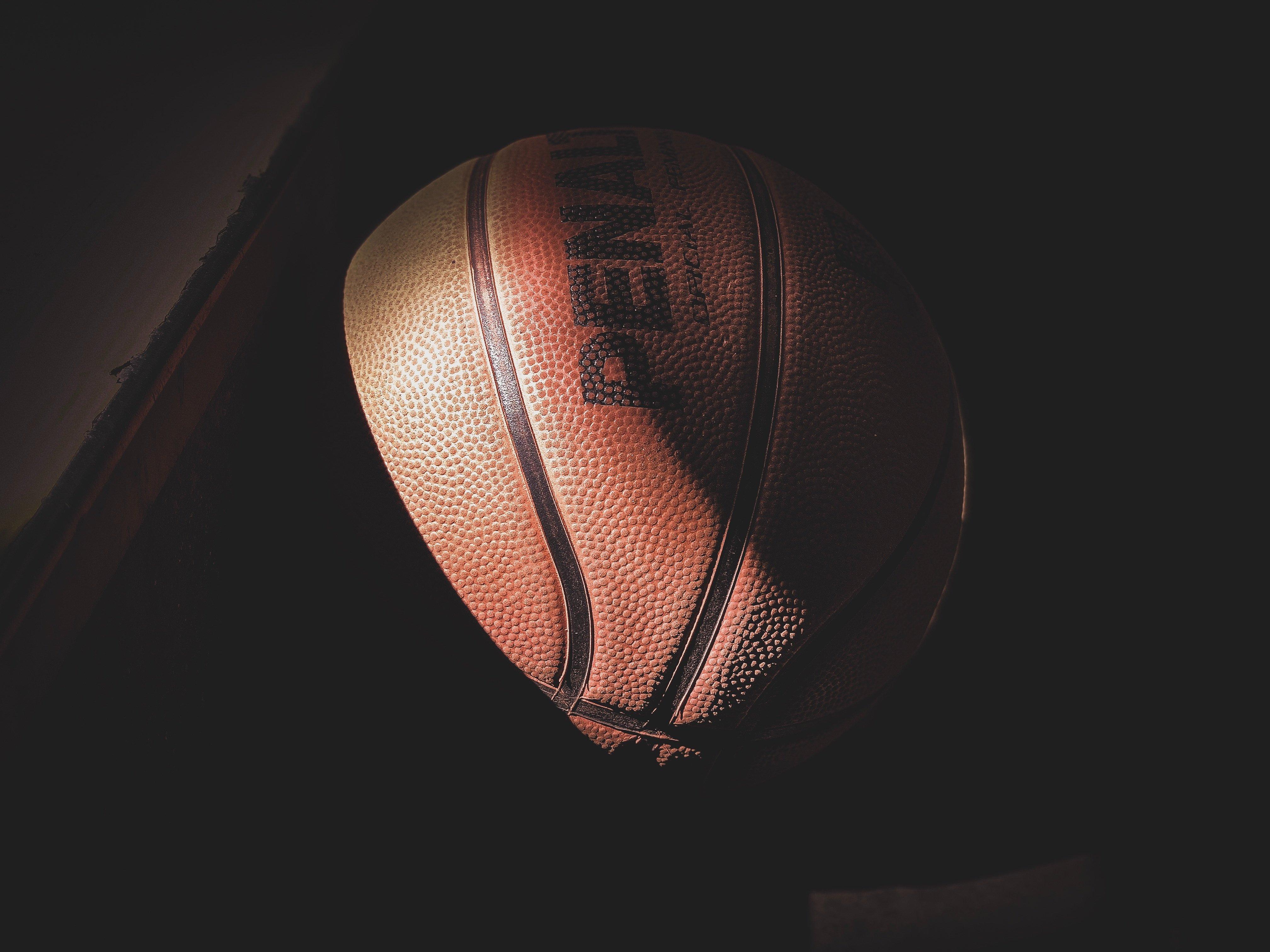 basketball and cbd